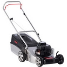 Al-Ko 42B Comfort 3-in-1 Petrol Rotary Lawn Mower (Push-Type)