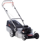 Al-Ko 42BR Comfort 3-in-1 Petrol Rotary Lawn Mower (Self-Propelled)
