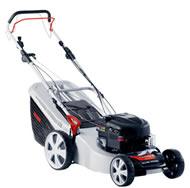 Al-Ko 470BR Premium 4-in-1 Petrol Rotary Lawn Mower (Self-Propelled)