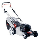 Al-Ko 470BR Premium 4-in-1 Petrol Rotary Lawn Mower (Self-Propelled)