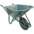Rushock Wheelbarrow 120 litres