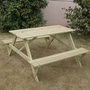Montana FSC Picnic Table