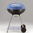 22 Kettle BBQ