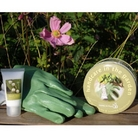 Handcare in the Garden