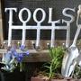 Gardeners Tool Hooks