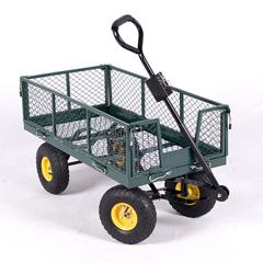 Greenfingers Large Garden Trolley