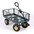 Greenfingers Large Garden Trolley