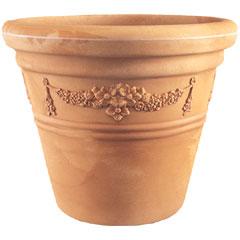 Garland Plant Pot - 30cm