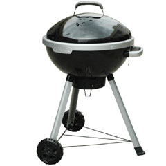 Outback Charcoal Barbeque Cook Dome 57cm