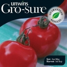 Tomato and Cucumber Seed Duo Pack (Gro-sure)