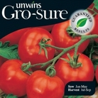 Tomato Gourmet Seeds (Gro-sure)