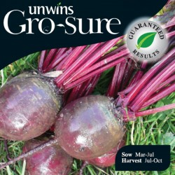 Beetroot Cardeal Seeds (Gro-sure)