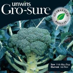 Broccoli Monaco Seeds (Gro-sure)