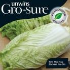 Cabbage Baby Wa Wa Sai Seeds (Gro-sure)
