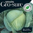 Cabbage Kilaton Seeds (Gro-sure)