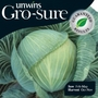 Cabbage Kilaton Seeds (Gro-sure)
