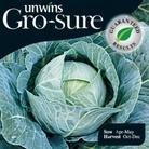 Cabbage Samara Seeds (Gro-sure)