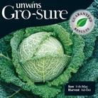 Cabbage Savoy Miletta Seeds (Gro-sure)