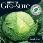 Cabbage Unicorn Seeds (Gro-sure)