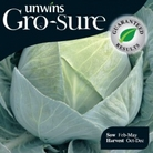 Cabbage Unifor Seeds (Gro-sure)
