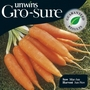 Carrot Resistafly Seeds (Gro-sure)