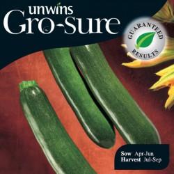 Courgette Mikonos Seeds (Gro-sure)
