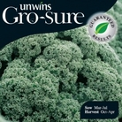 Kale Dwarf Winnetou Seeds (Gro-sure)