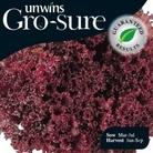 Lettuce Klausia Seeds (Gro-sure)