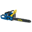 """Einhell RBK-4645 Petrol Chain Saw - 18"""""""" Guide Bar  (Special Offer)"""