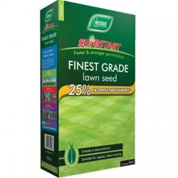 Surestart: Finest Grade Lawn Seed