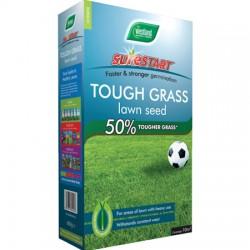 Surestart: Tough Grass Lawn Seed