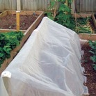Extra Fine Insect Barrier Netting