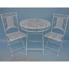 Greenfingers Malvern Scroll Patio Set
