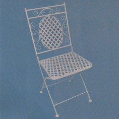 Greenfingers Malvern Patio Chair