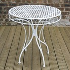 Greenfingers Malvern Arch Table