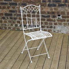 Greenfingers Malvern Arch Chair