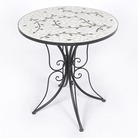 Ellister Venezia Mosaic Patio Table