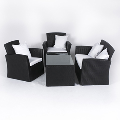 Greenfingers Pescara Sofa Set