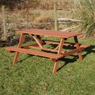 Greenfingers Loreto Leon Picnic Table