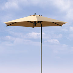 Multi-Use Parasol 2.5m
