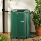 Flat Pack Water Tank - 225 Litres