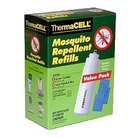 Thermacell Mosquito Repellant Butane Refills - Value Pack