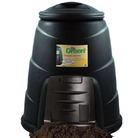 Black Compost Converter Bin - 330 Litre