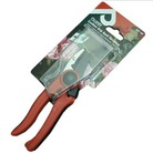Picardy Anvil Cushion Grip Secateur