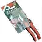 Picardy Bypass Cushion Grip Secateur