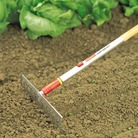 Wolf Multi Change Soil Rake