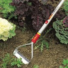 Wolf Multi Change Push Pull Weeder