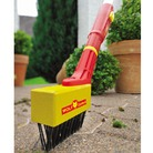 Wolf Multi Change Weeding Brush