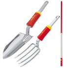 Wolf Trowel and Fork Starter Set
