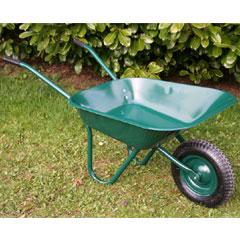 Garden Wheelbarrow - 85 Litre